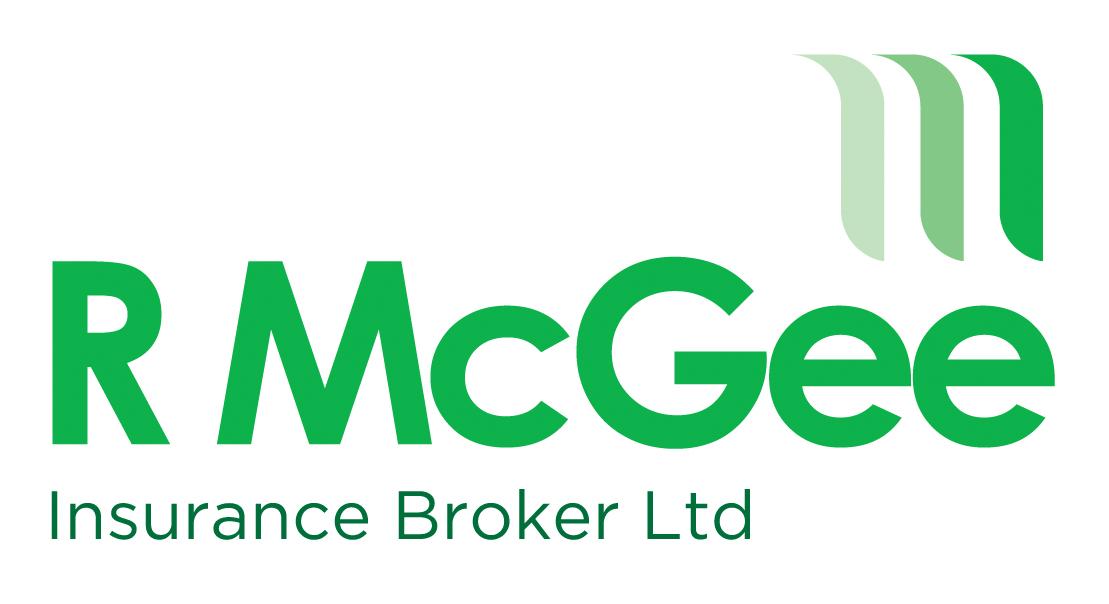 R McGee Logo